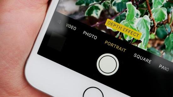 Camera iPhone 7 bị hư sẽ mang đến nhiều khó chịu