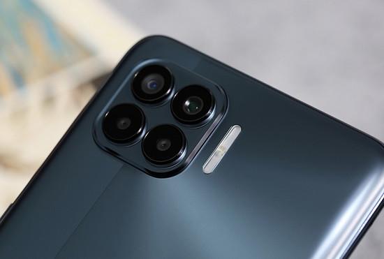 Dấu hiệu cho thấy camera sau Oppo A93 bị hư hỏng