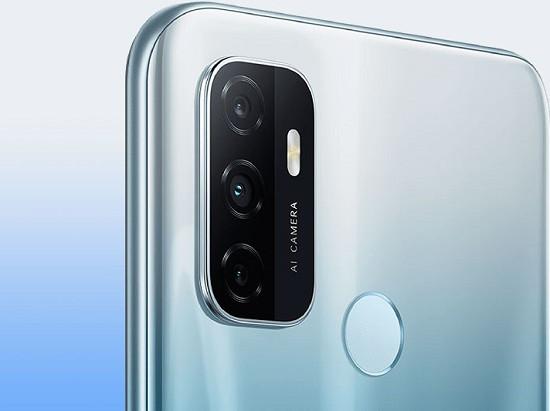 Dấu hiệu nhận biết Oppo A53 bị hư hỏng camera sau