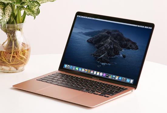 Dấu hiệu pin MacBook bị hỏng