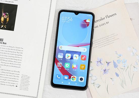 Dịch vụ thay màn hình Xiaomi Redmi 9C
