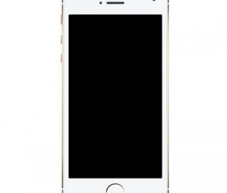 sửa lỗi mất nguồn iPhone 5s