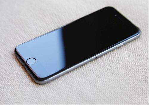 Có nhiều nguyên nhân khác nhau khiến iPhone 6 bị mất nguồn