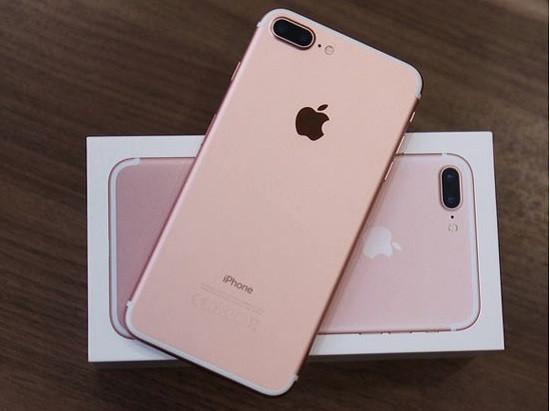 iPhone 7 Plus cần được thay pin mới khi bị chai
