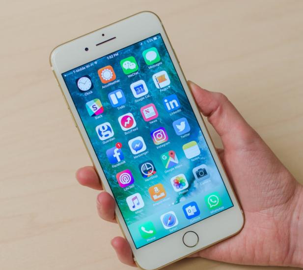 Mic iPhone 7 Plus bị hư có thể ảnh hưởng tới việc liên lạc của bạn
