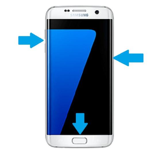 Khắc phục Samsung không vào được chế độ Recovery
