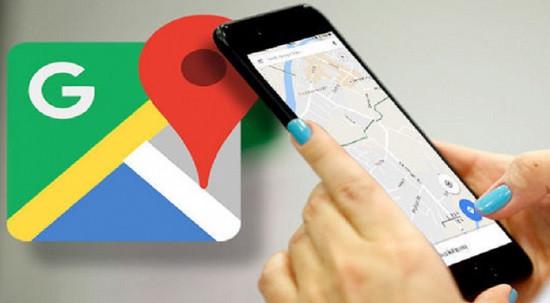 Khắc phục Xiaomi không dùng được google map