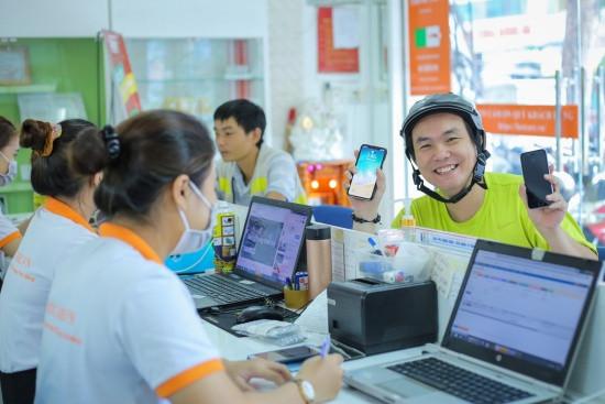 FASTCARE làm hài lòng khách hàng bằng những dịch vụ chất lượng