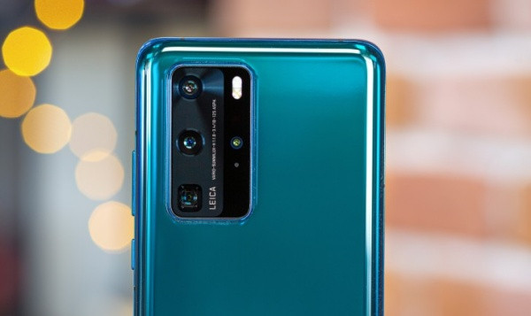 Kính camera Huawei P40 Pro