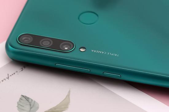 Kinh camera Huawei Y6p