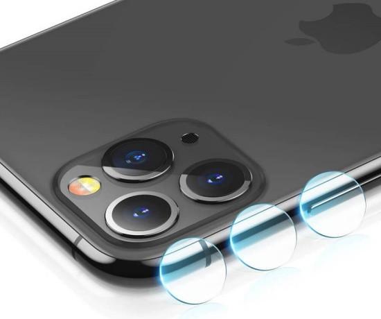 Kính camera iPhone 11 Pro