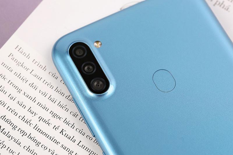 Kính camera Samsung A11