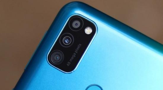 Kính camera Samsung M30s