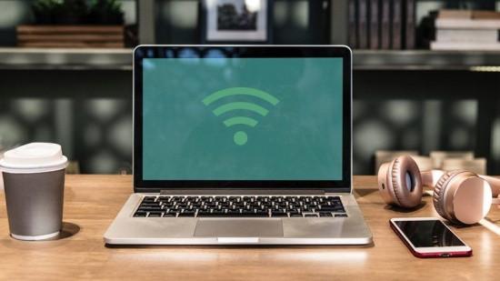 Laptop bị ngắt kết nối Wifi liên tục
