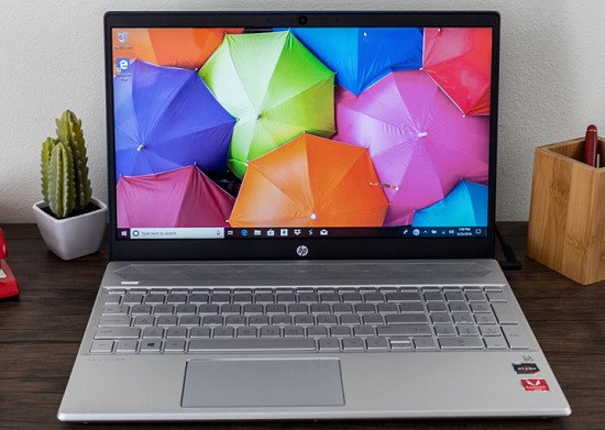 Laptop HP bị chai pin đem đến nhiều rắc rối khi sử dụng