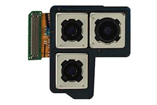 Linh kiện thay camera sau Oppo A15s chất lượng cao