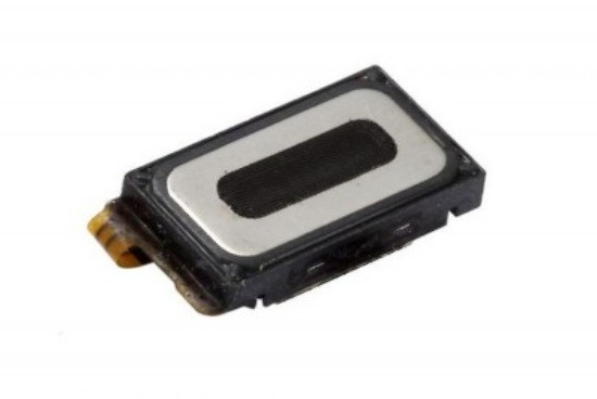 Loa trong Samsung A8 Plus