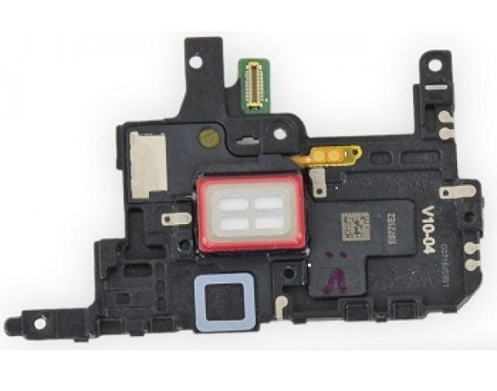 Loa trong Samsung Note 20 Ultra
