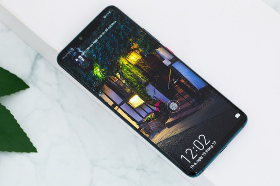 Màn hình Huawei Mate 20 Pro