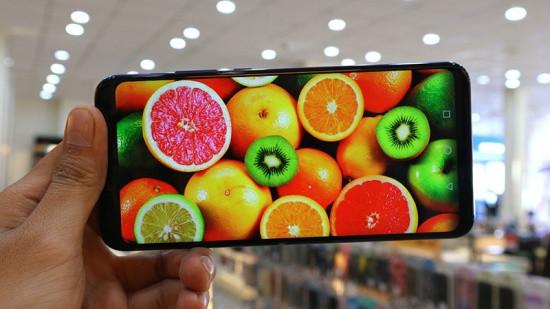 Màn hình Huawei Nova 3