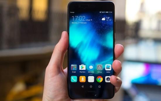 Màn hình Huawei P10