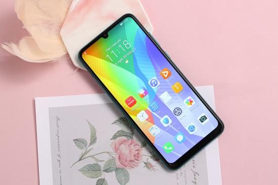 Màn hình Huawei Y6p