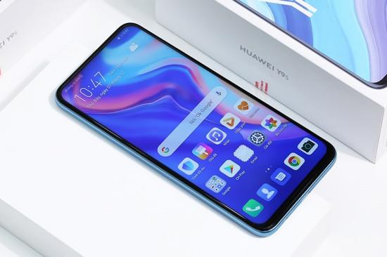 Màn hình Huawei Y9s
