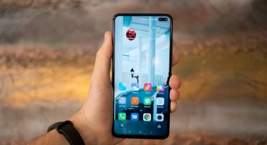 Màn hình Xiaomi Redmi K30