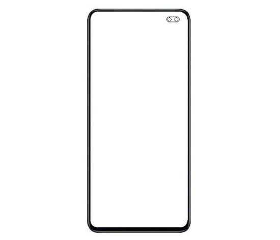 Mặt kính Xiaomi Redmi K30