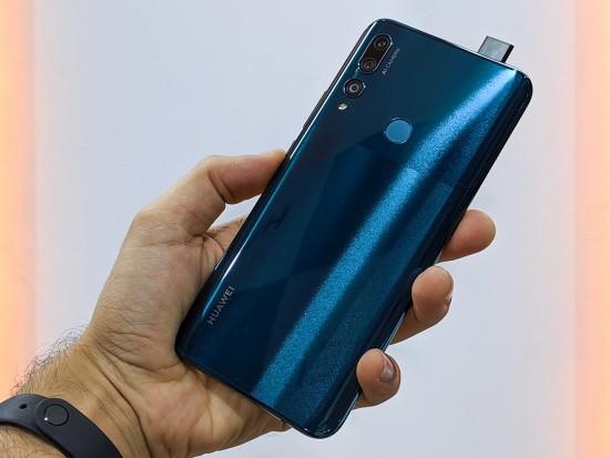Nắp lưng Huawei Y9 Prime 2019