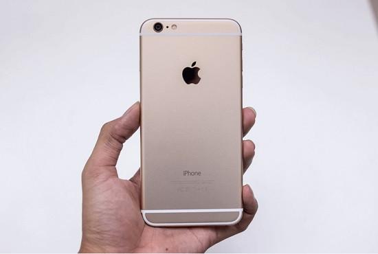 Nhiều nguyên nhân làm cho iPhone 6s Plus bị chai pin