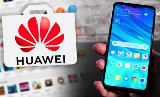 Nhiều lỗi hư hỏng của điện thoại Huawei