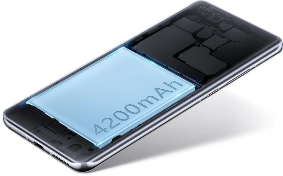 Pin Huawei P40 Pro