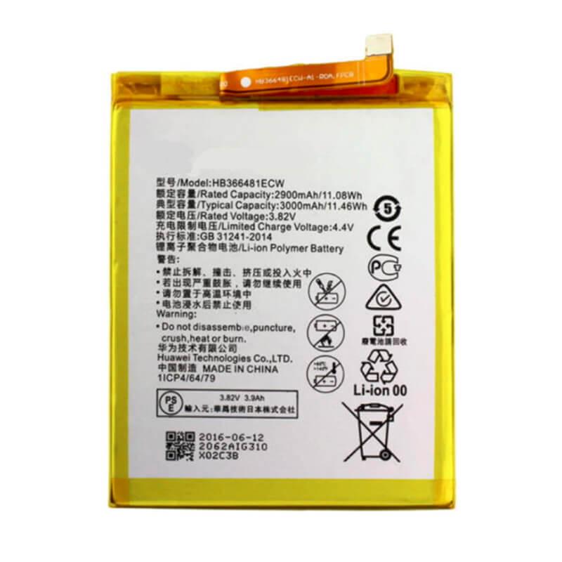 Pin Huawei P9