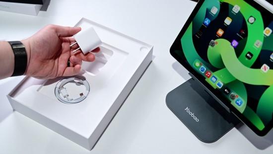 Pin iPad Air 4