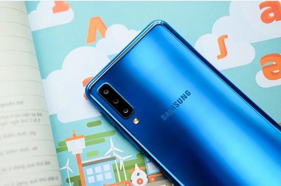 Samsung không có tiếng Việt là tình trạng nhiều người đang gặp