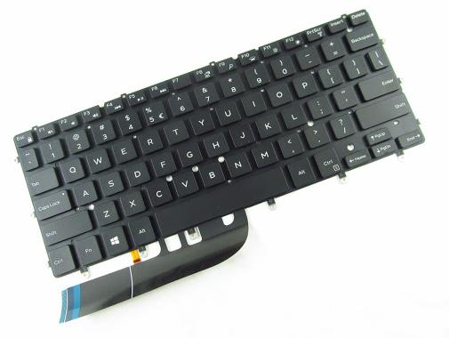 Thay bàn phím laptop dell tại Fastcare