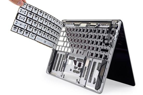 Thay bàn phím MacBook giá rẻ, uy tín tại thành phố HCM