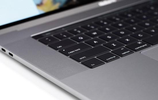 Dịch vụ thay bàn phím Macbook tại FASTCARE