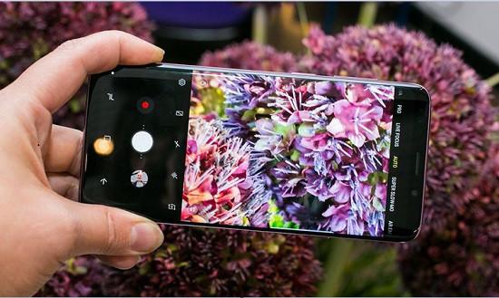 Thay camera Samsung S9 Plus chất lượng