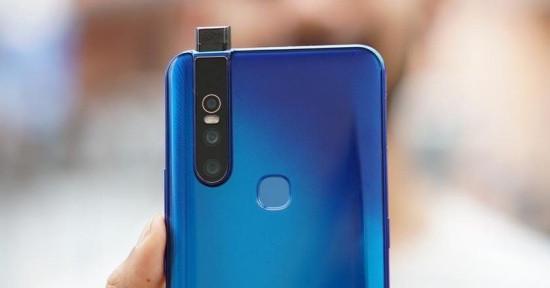 Thay camera sau Huawei Y9 Prime