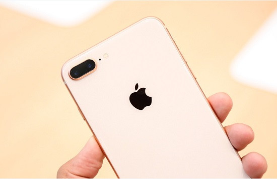 Thay camera sau iPhone 8 Plus uy tín