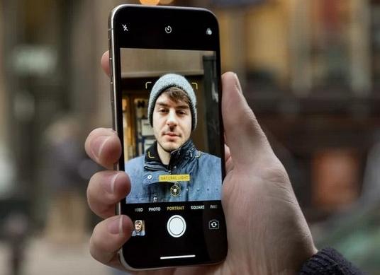 Thay camera sau iPhone Xs Max chất lượng