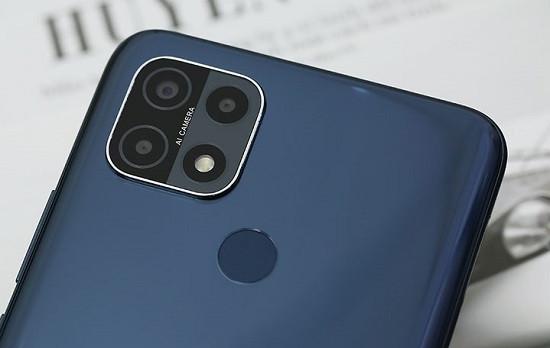 Thay camera sau Oppo A15s chất lượng cao
