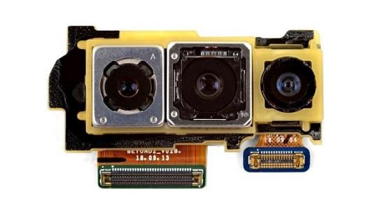 Linh kiện thay camera sau A5 2020 chất lượng cao
