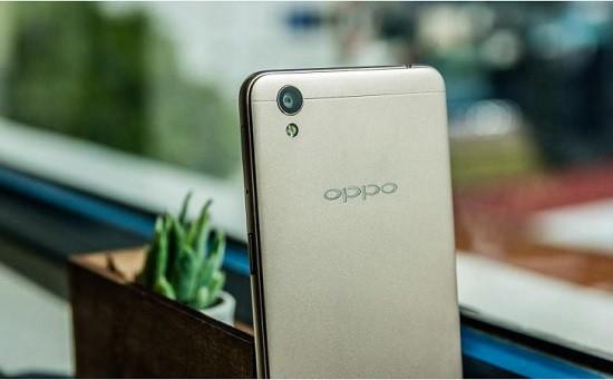 Thay camera sau Oppo A71k giá rẻ uy tín