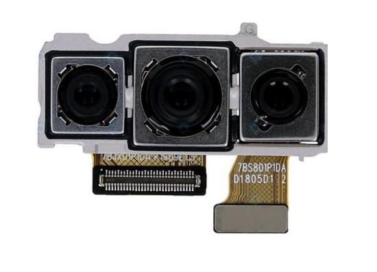 Thay camera sau Oppo Find X2 Pro