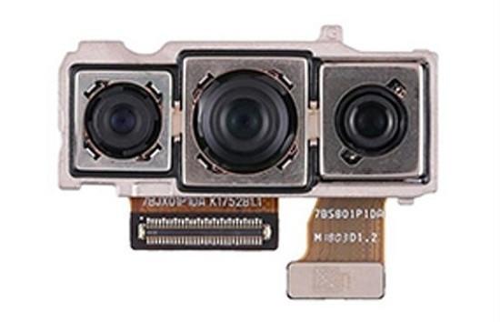 Thay camera sau Oppo Reno chất lượng