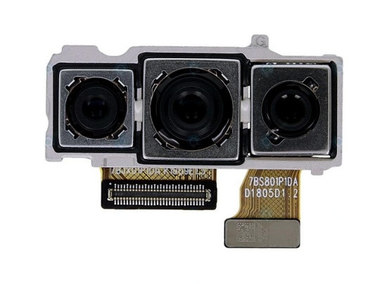 Thay camera sau Samsung A11