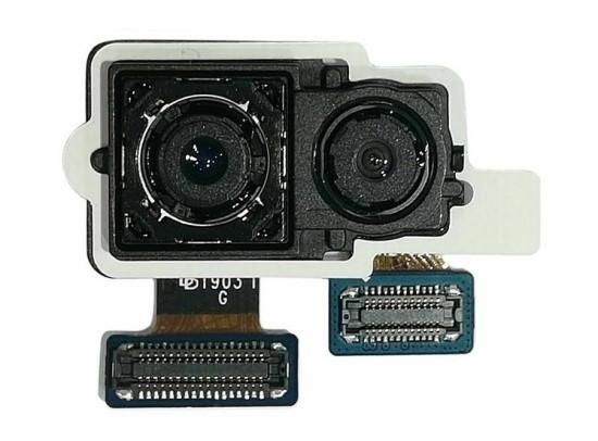 Thay camera sau Samsung M10